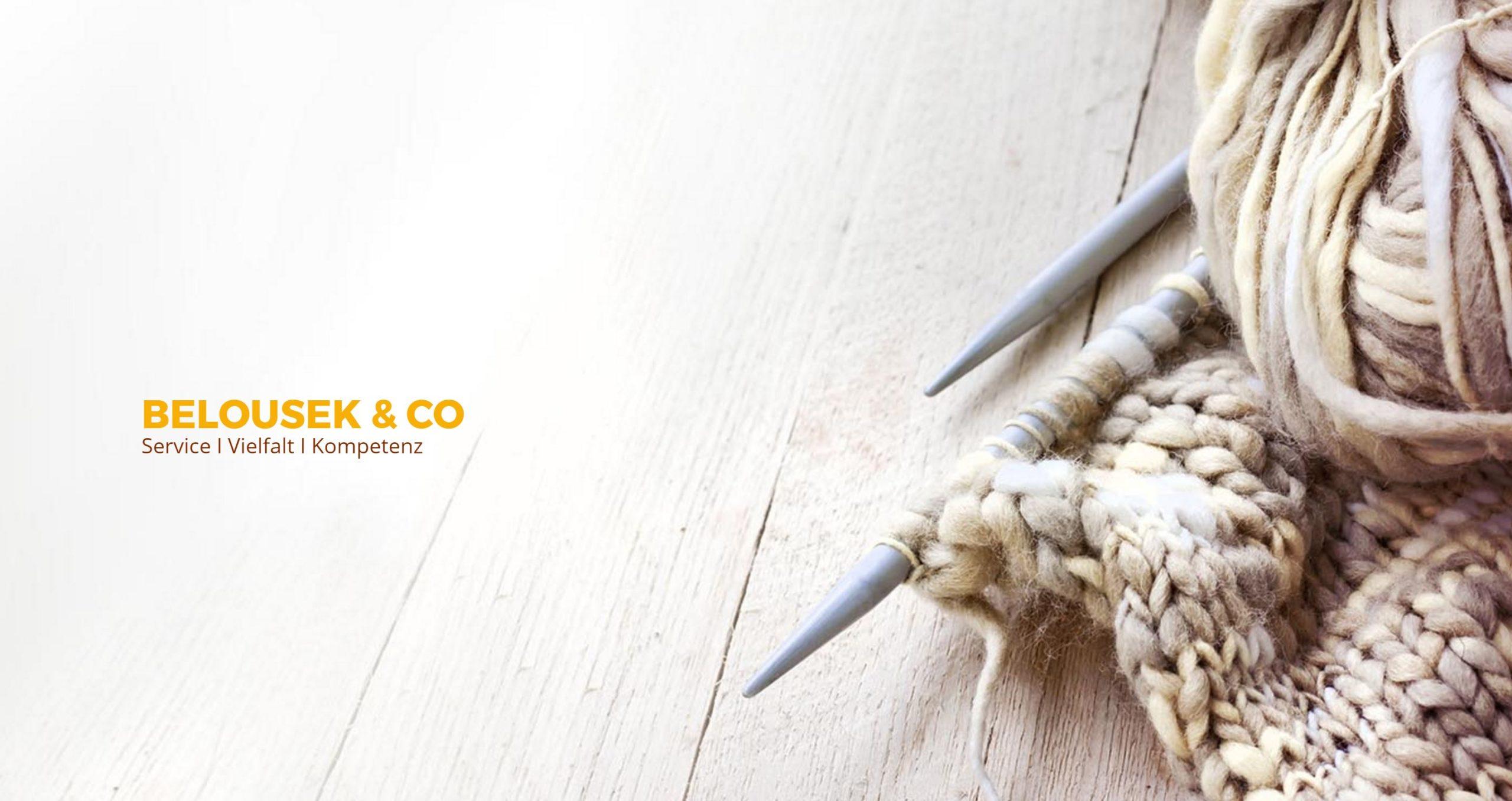 Belousek GmbH - Österreichs führender Lieferant bei Handarbeitsartikeln